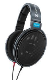 Sennheiser HD 600 černá