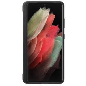 Samsung Silicone Cover s perem S Pen na Galaxy S21 Ultra 5G (EF-PG99PTBEGWW) čierny