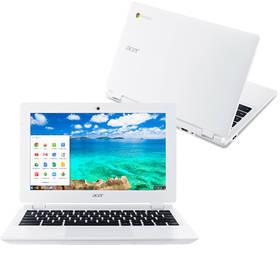 Acer Chromebook 11 (CB3-131-C4SZ) (NX.G85EC.001) bílý