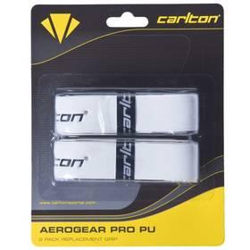 Badmintonové gripy Carlton Aerogear Pro PU