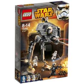 Lego® Star Wars TM 75083 Pilot AT-DP + Doprava zdarma