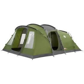 Coleman Vespucci 6 šedý/zelený + Vařič Campingaz Bleuet Micro plus + kartuše CV 270 v hodnotě 399 Kč jako dárek + Doprava zdarma