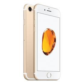 Apple iPhone 7 128 GB - Gold (MN942CN/A) Software F-Secure SAFE, 3 zařízení / 6 měsíců (zdarma) + Doprava zdarma