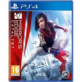 EA PS4 Mirrors Edge Catalyst (EAP450211)