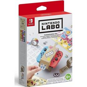 Nintendo SWITCH Labo kreativní set (421902)
