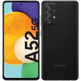 Samsung Galaxy A52 5G (SM-A526BZKDEUE) čierny