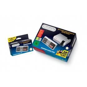 Nintendo Classic Mini: NES (NICH010) + Doprava zdarma