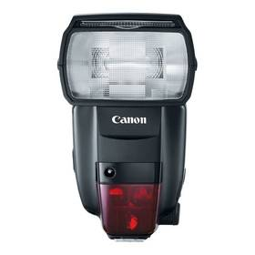 Canon Speedlite 600EX II-RT externí (1177C006) černý + Doprava zdarma