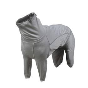 Hurtta Body Warmer 30S sivý