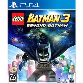 Ostatní PlayStation 4 LEGO Batman 3: Beyond Gotham (5051892182904)
