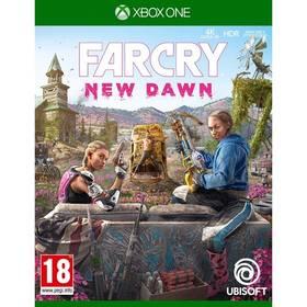Ubisoft Xbox One Far Cry New Dawn (3307216096917)