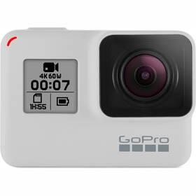 GoPro HERO 7 Black - Limitovaná edice bílá