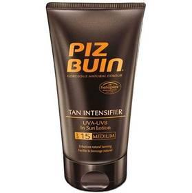 Piz Buin Tan Intensifier Sun Lotion SPF15 150ml (Urychluje opálení SPF15)