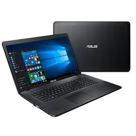 Asus X751SJ-TY006T (X751SJ-TY006T) černý + Software za zvýhodněnou cenu + Doprava zdarma