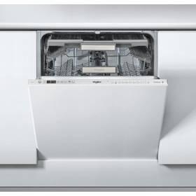 Whirlpool WIO 3T133 DEL Tablety do myčky Jar Platinum + K nákupu poukaz v hodnotě 3 000 Kč na další nákup + Doprava zdarma