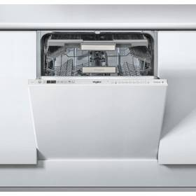 Whirlpool WIO 3T133 DEL Tablety do myčky Jar Platinum + Doprava zdarma