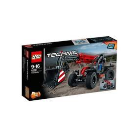 LEGO® TECHNIC 42061 Nakladač + Doprava zdarma