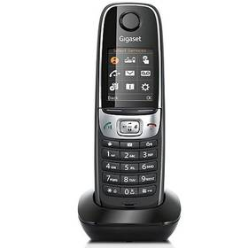 Siemens Gigaset C620H (S30852-H2453-R601) černé (vrácené zboží 8800083853)