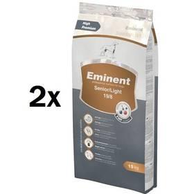 Eminent Senior Light 2 x 15 kg + 2 kg ZDARMA + Doprava zdarma