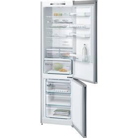 Kombinácia chladničky s mrazničkou Bosch KGN39VL35 Inoxlook