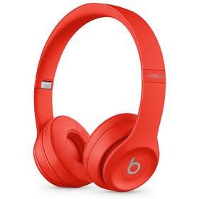Beats Solo3 Wireless (MX472EE/A) červená