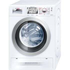 Bosch WVH30542EU bílá + Doprava zdarma