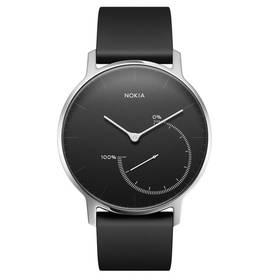 Nokia Activité Steel (HWA01-Black-All-Inter) černé + Doprava zdarma