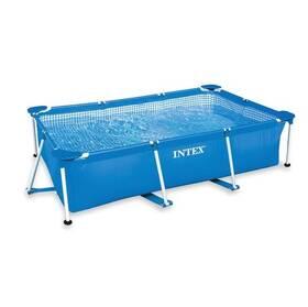 Intex Frame Family II 3x2x0,75 m bez filtrace, 10340165 + Doprava zdarma