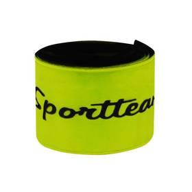 SportTeam samonavíjecí 3 x 30 cm žluté