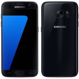 Samsung Galaxy S7 32 GB (G930F) (SM-G930FZKAETL) černý Software F-Secure SAFE, 3 zařízení / 6 měsíců (zdarma) + Doprava zdarma