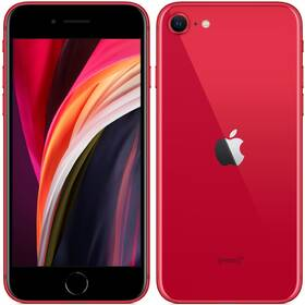 Apple iPhone SE (2020) 64 GB - (PRODUCT)RED (MHGR3CN/A)