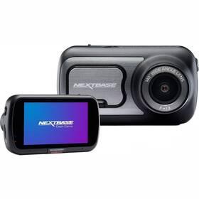 Nextbase Dash Cam 422GW černá