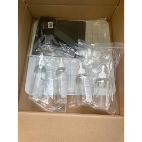 ZAGG iSoD Doplňovací Kit (řezací podložka, 4x gel, stěrky, utěrka a instalační podložka a nůž) (poškozený obal 3000016043)