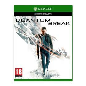 Microsoft Xbox One Quantum Break (U5T-00022)