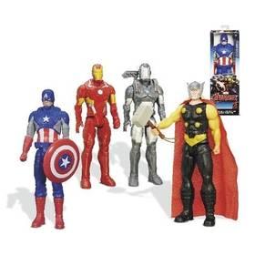 Avengers Hasbro titan figurka A, 30cm