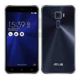 Asus ZenFone 3 ZE520KL (ZE520KL-1A010WW) černý Software F-Secure SAFE 6 měsíců pro 3 zařízení (zdarma)SIM s kreditem T-Mobile 200Kč Twist Online Internet (zdarma) + Doprava zdarma