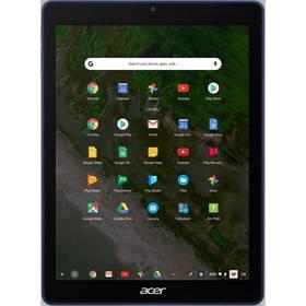 Acer Chrome Tab 10 (D651N-K9KA) (NX.H0BEC.001) modrý Software F-Secure SAFE, 3 zařízení / 6 měsíců (zdarma) + Doprava zdarma
