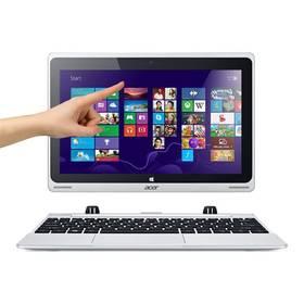 Acer Aspire Switch 10 (NT.L4SEC.003) stříbrný + Doprava zdarma