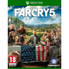Ubisoft Xbox One FAR CRY 5 (3307216022916)