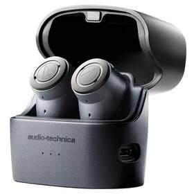 Audio-technica ATH-ANC300TW (ATH-ANC300TW) šedá