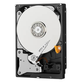 Western Digital Black 2TB (WD2003FZEX) + Doprava zdarma