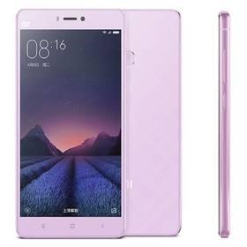Xiaomi Mi4S 64 GB (472282) růžový + Software F-Secure SAFE 6 měsíců pro 3 zařízení v hodnotě 999 Kč jako dárek + Doprava zdarma