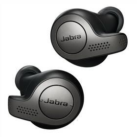 b53d58ae4 Jabra Elite 65t (100-99000000-60) čierna/Titanium