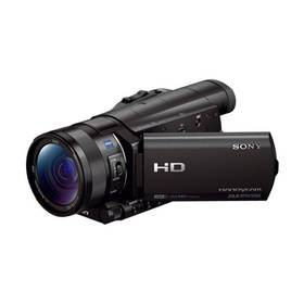 Sony HDR-CX900EB