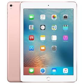 Apple iPad Pro 9,7 Wi-Fi + Cell 32 GB - Rose Gold (mlyj2fd/a) Stavebnice Lego® Creator 31043 Dopravní vrtulník (zdarma)Software F-Secure SAFE 6 měsíců pro 3 zařízení (zdarma)SIM s kreditem T-Mobile 200Kč Twist Online Internet (zdarma)+ Voucher na skin Ski