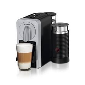 DeLonghi Nespresso Prodigio EN270.SAE černé/stříbrné + Doprava zdarma