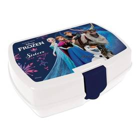 P + P Karton Frozen IV