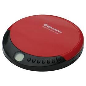 Roadstar PCD-435CD černý/červený (vrácené zboží 8800736456)