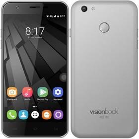 Umax VisionBook P55 LTE (UMM200P55) šedý