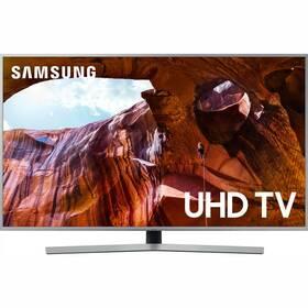Samsung UE43RU7472 stříbrná